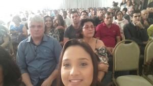 Evento lotou a sede da Associação Comercial do Rio de Janeiro.