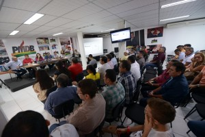 Evento reuniu gestores eleitos e reeleitos em Manaus.