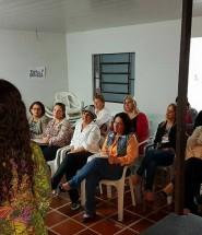 Turma em São José dos Pinhais/PR