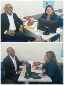 FUG-MA fecha parceria para realização de simpósio na FACAM