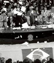 foto constituição