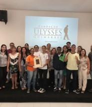 Casa de Ulysses